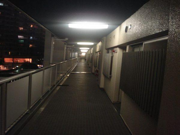 LED化前3